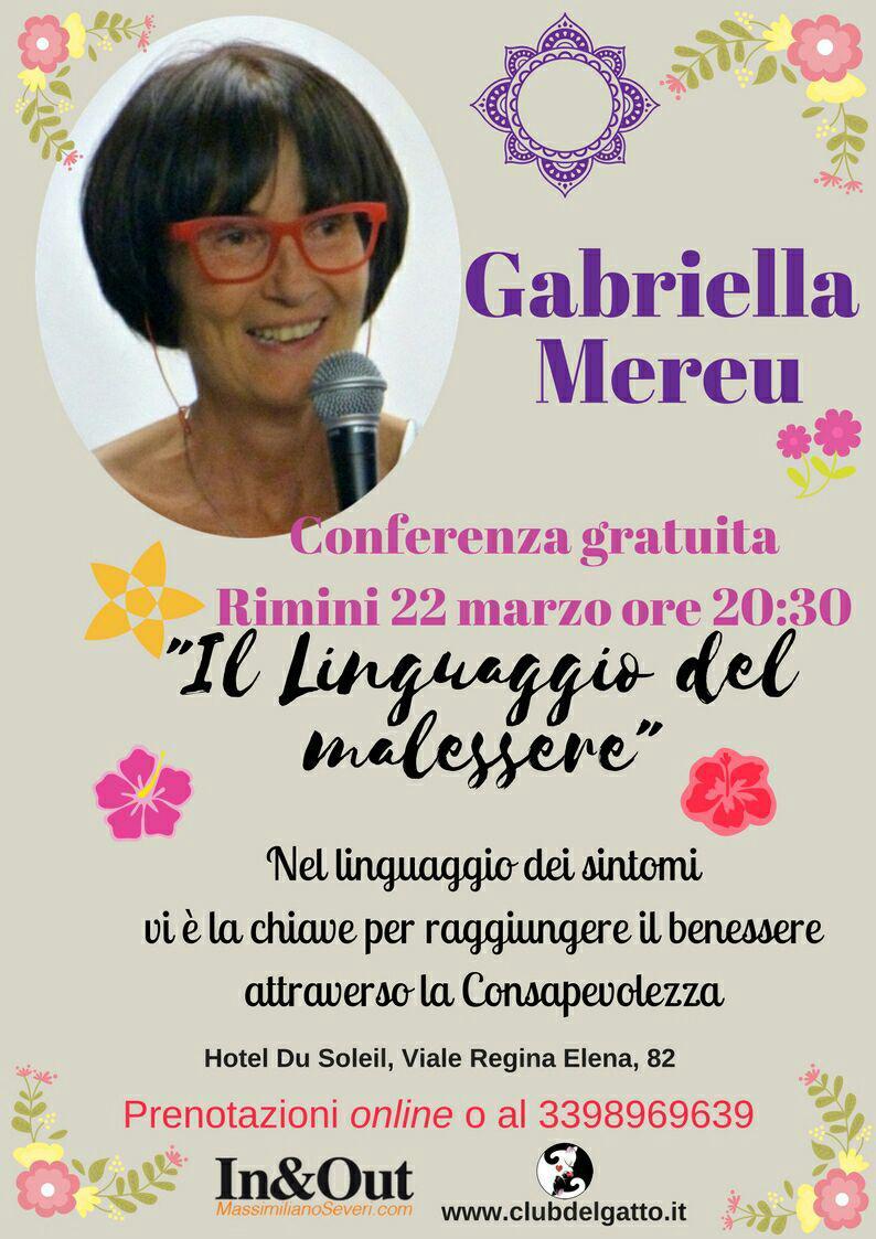 Conferenza a Rimini