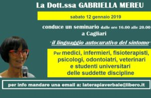 Bologna: conferenza e colloqui