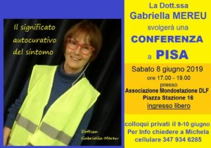 Collegno (TO): conferenza e colloqui