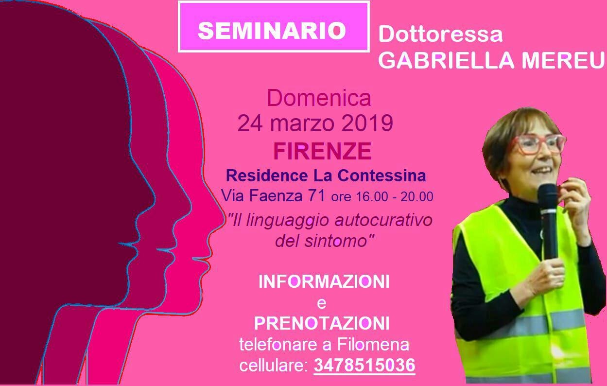 Firenze: seminario