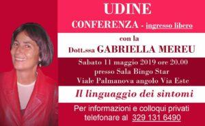 Napoli: conferenza e colloqui