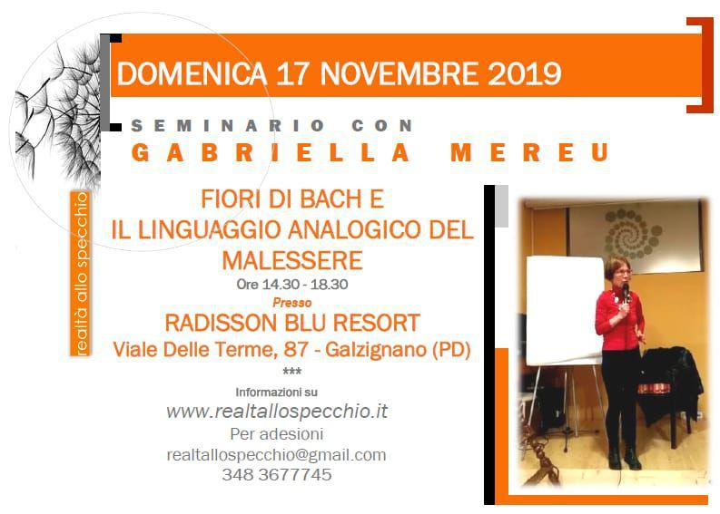 Galzignano (PD): seminario