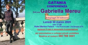 Castelvetrano: conferenza e colloqui