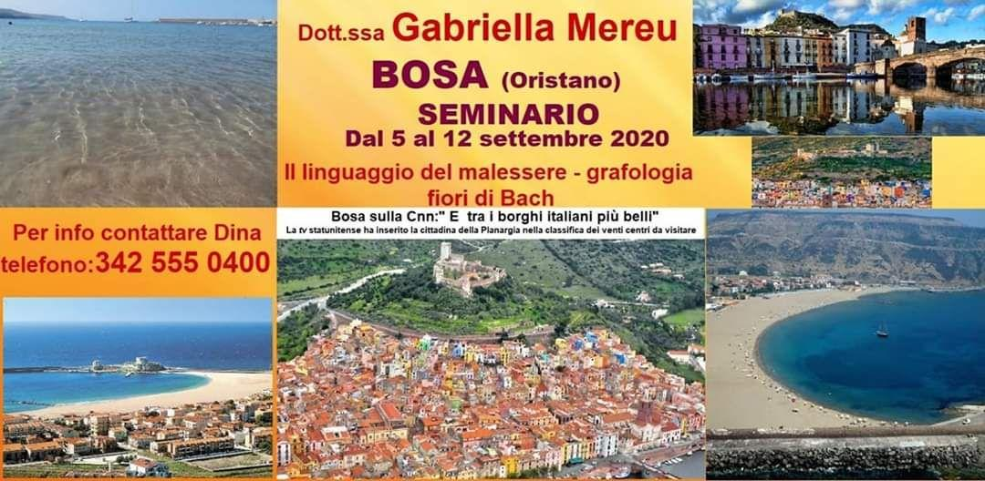 Bosa: seminario